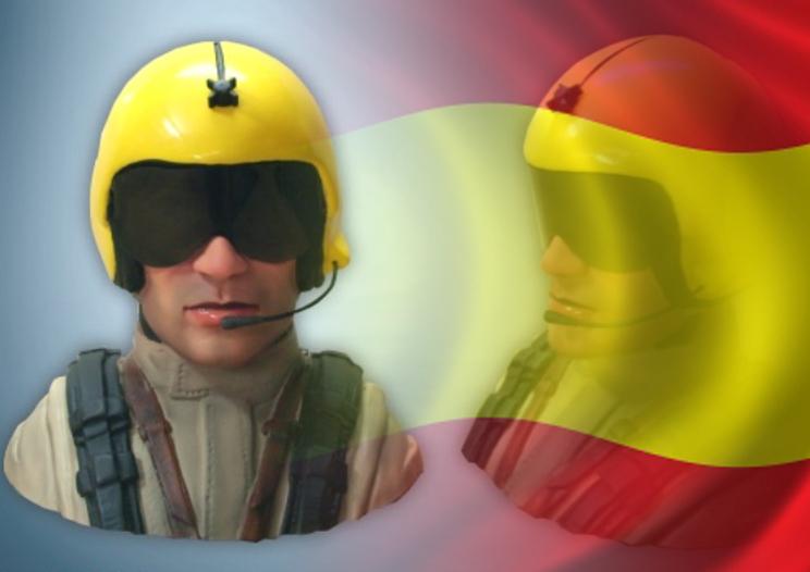 Pilotos Acrobaticos - Español